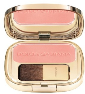 Dolce&gabbana Beauty Luminous Cheek Color Blush - Rosebud 33