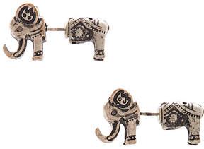 Carole Silvertone Elephant Ear Jackets