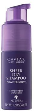 Alterna Caviar Anti-Aging Sheer Dry Shampoo - 1.2 oz.