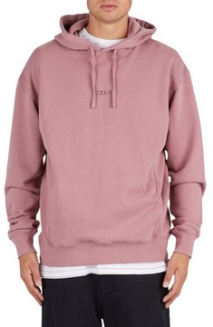 Barney Cools Men's Olympic Embo Pullover Hoodie