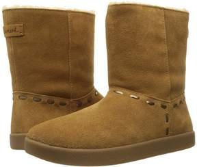 Sanuk Toasty Tails Short Women's Pull-on Boots