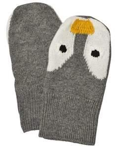 Stella McCartney Penguin Mopsey Knit Gloves