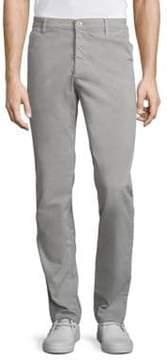 AG Jeans Lux Straight Leg Pants