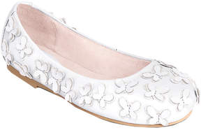 Bloch Girls' Papillon Ballet Flat