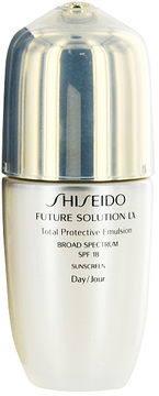 Future Solution Lx Total Protection Emulsion - Women