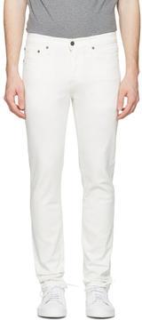 Levi's Levis White 511 Jeans