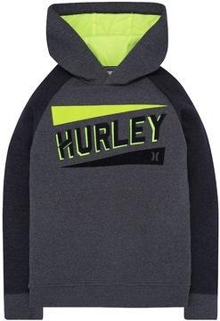 Hurley Boys 8-20 Stadium Lines Pullover