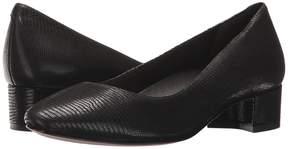 Walking Cradles Heidi Women's 1-2 inch heel Shoes