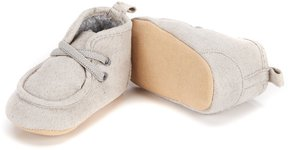 Starting Out Baby Boys' Chukka Soft-Sole Shoes
