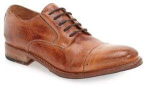 Bed Stu Men's 'Diorite' Cap Toe Derby