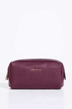 Rushby Make-Up Bag