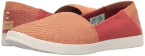 Reef Rose Women's Slip on Shoes