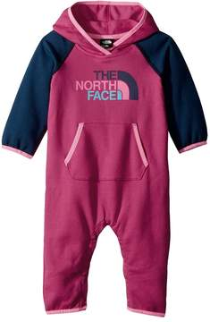 The North Face Kids Logowear One-Piece Kid's Jumpsuit & Rompers One Piece