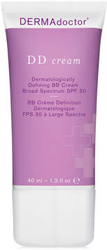 DERMAdoctor Dd Cream Dermatologically Defining Bb Cream with Broad Spectrum Spf 30