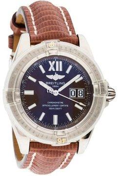 Breitling Cockpit Watch