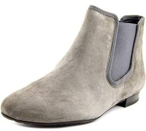 Paul Green Danni Women Round Toe Suede Ankle Boot.