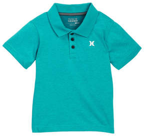 Hurley Dri-Fit Lagos Polo (Little Boys)