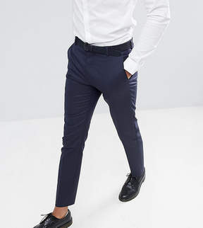 Selected TALL Slim Fit Suit PANTS