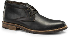 Dockers Longden Mens Leather Lace-Up Boots