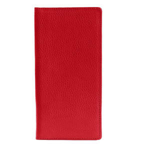 Cuyana Classic Passport Case