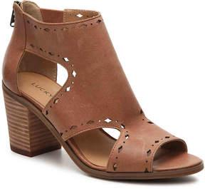 Lucky Brand Women's Kikah Sandal