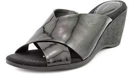 Giani Bernini Womens Carolima Open Toe Casual Platform Sandals.