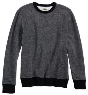 Tucker + Tate Boy's Brushed Fleece Pullover