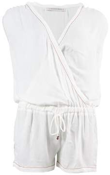 Bananamoon Playsuit Banana Moon Cruise Dixon White.