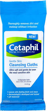 Cetaphil Skin Cleansing Cloths