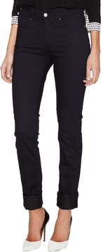 Armani Jeans Women's Cotton Skinny Pants