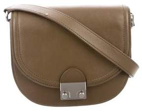 Loeffler Randall Saddle Crossbody Bag