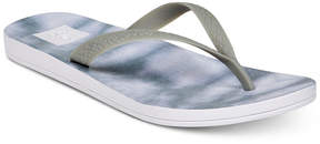 Reef Escape Lux Tie-Dye Flip-Flop Sandals Women's Shoes