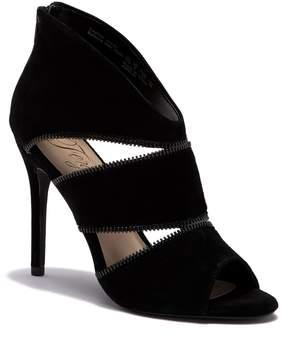 Fergie Amelia Zip Trim Sandal