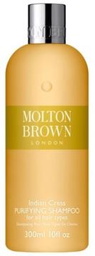 Molton Brown London Indian Cress Purifying Shampoo