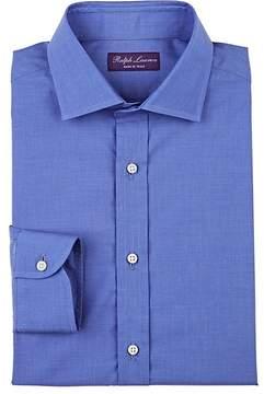 Ralph Lauren Purple Label Men's Cotton Dress Shirt