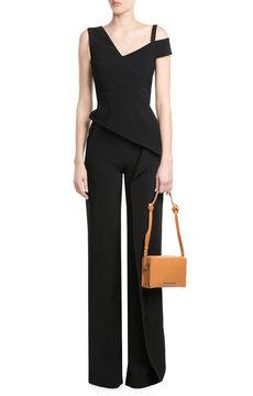 Roland Mouret Leather Shoulder Bag