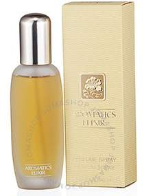 Clinique Aromatics Elixir by EDP Spray for Women 1.5 OZ (W)