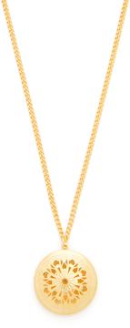 Ben-Amun Simple Locket Necklace