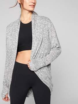 Athleta Luxe Pose Wrap