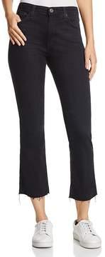 AG Jeans Jodi Crop Jeans in 3 Years Obsidian