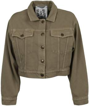 Closed Girbaud Jacket