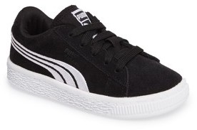 Puma Infant Boy's Suede Classic Sneaker