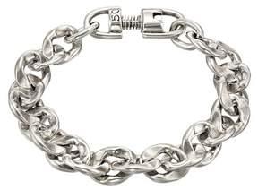 Uno de 50 Without Petals Link Chain Bracelet