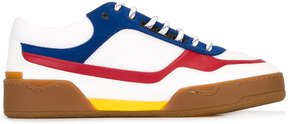 Stella McCartney colour block sneakers