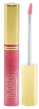 Iman Lip Shimmer Lip Gloss - Socialite - .25 oz