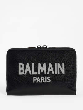 Balmain Clutches & Pouches