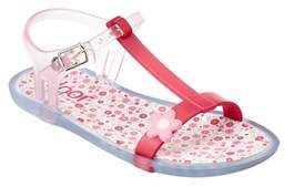 Igor Girls' Tricia Jelly Sandal.