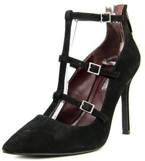 BCBGeneration Tamerra Women US 9.5 Black Heels