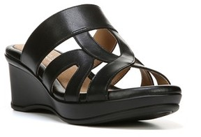 Naturalizer Women's Vanity Wedge Sandal