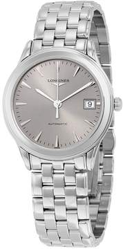 Longines La Grande Classique Automatic Silver Dial Stainless Steel Men's Watch